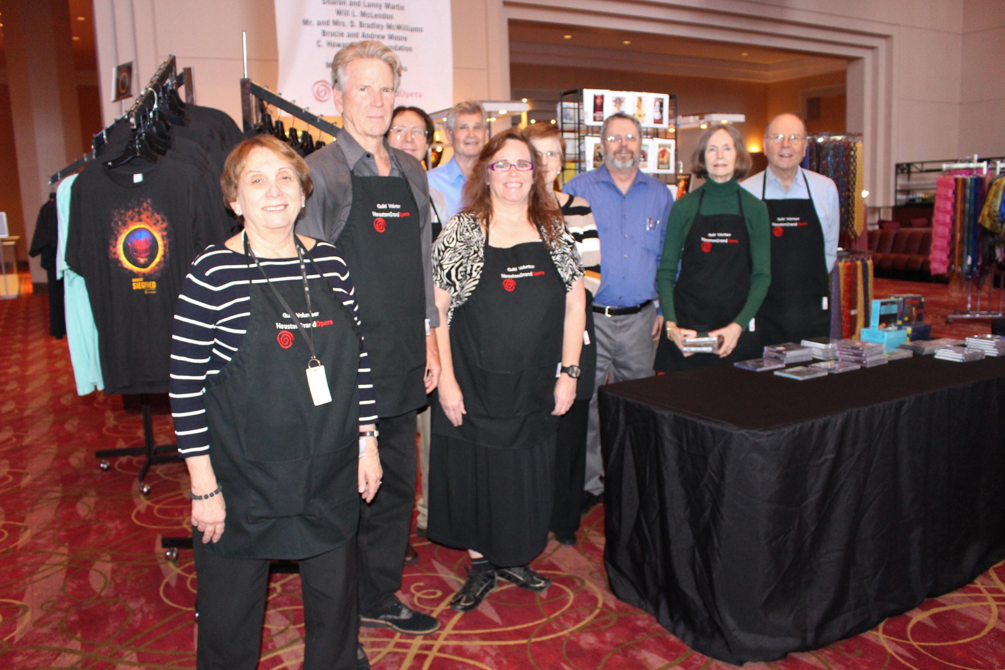 Capturing Volunteers in Action! | Opera Volunteers International