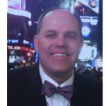 Johnn Kupris, 2022 OVI Conference Planner